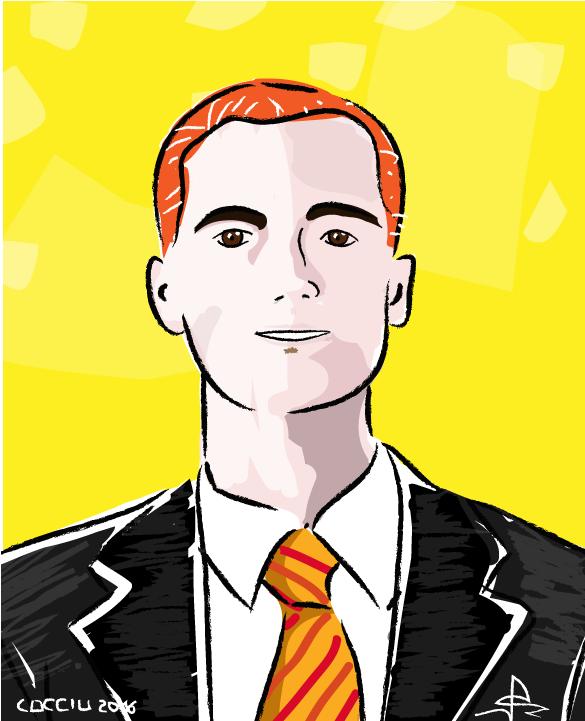 Ritratto di Andrea Cossovel - esperto consulente di Conaversion Rate Optimizatio - per trasformare il tuo sito web in un potente strumento di vendita